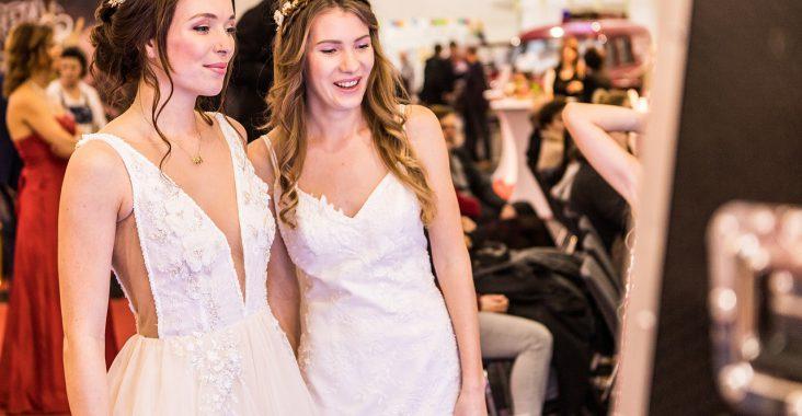 Suknie ślubne 2019 Weddlove